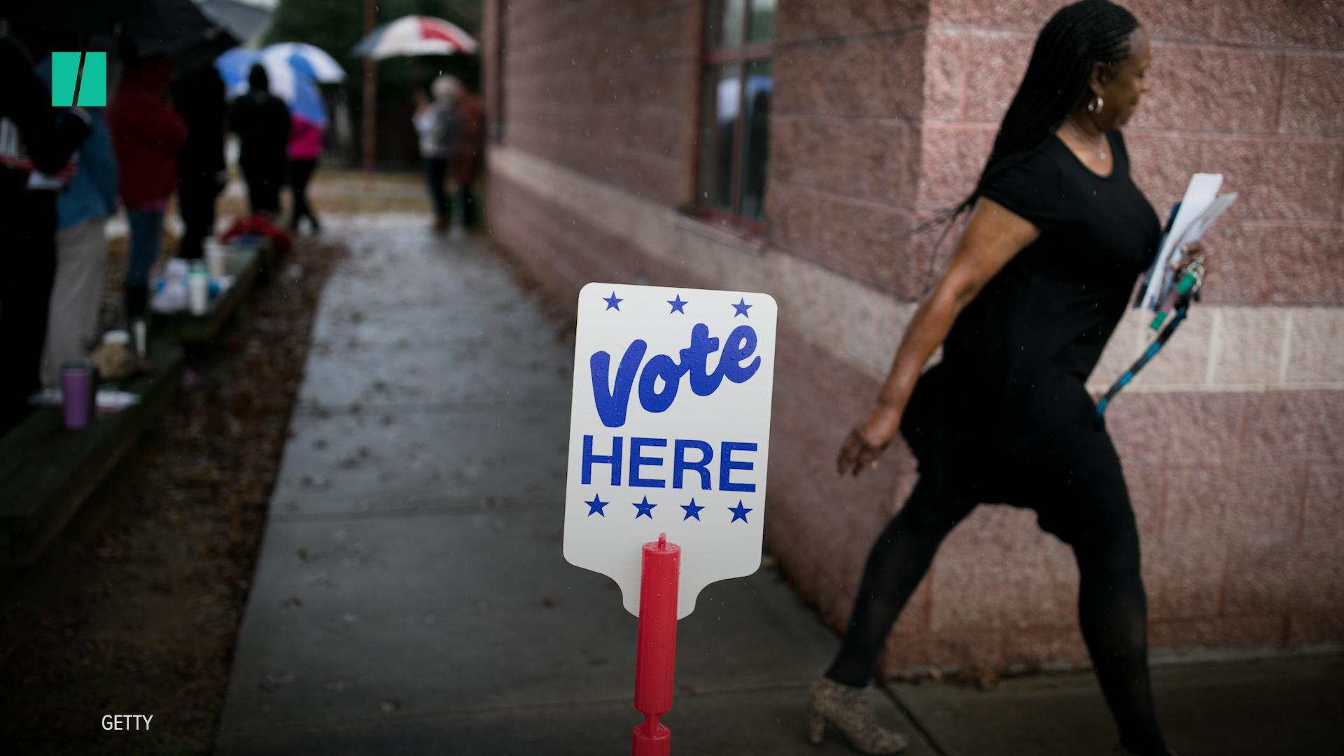 North Carolina Election Fraud Is A Crime. So Treat It That Way.