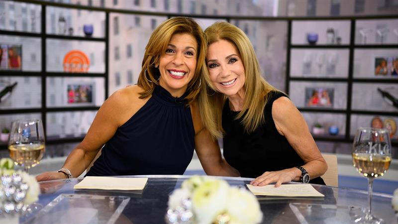 Kathie Lee Gifford To Exit NBC's 'Today' Show