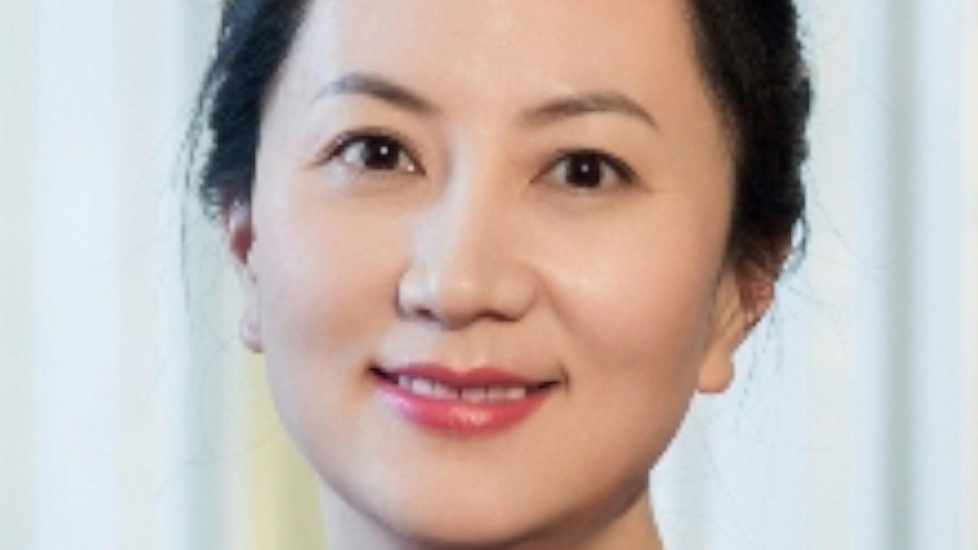 Politics - Canadian Judge Spells Out Bail Conditions For Huawei Executive