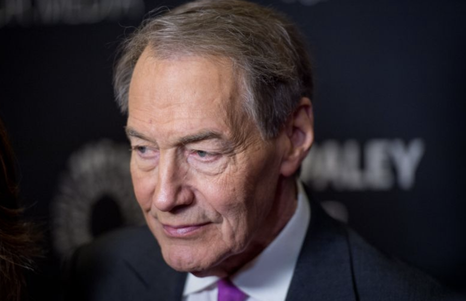 Charlie Rose Admitted To Having 'Inappropriate' Workplace Relationships