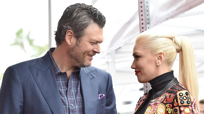 Blake Shelton and Gwen Stefani set to announce engagement 'soon': report
