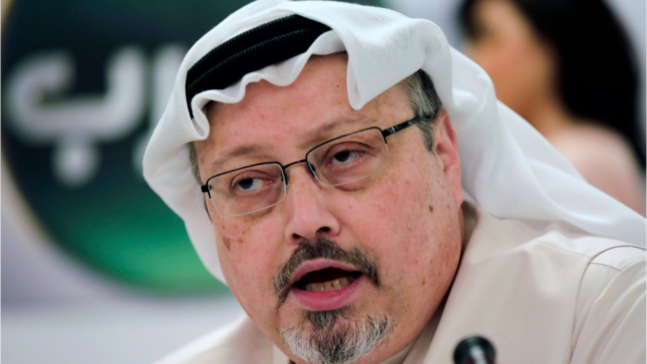 None - Saudi Foreign Minister Slams Senate For Khashoggi Blame