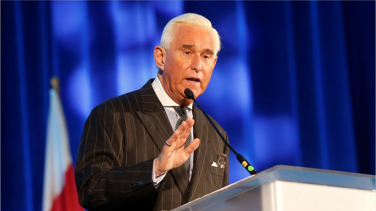 National News - Roger Stone Settles Defamation Lawsuit