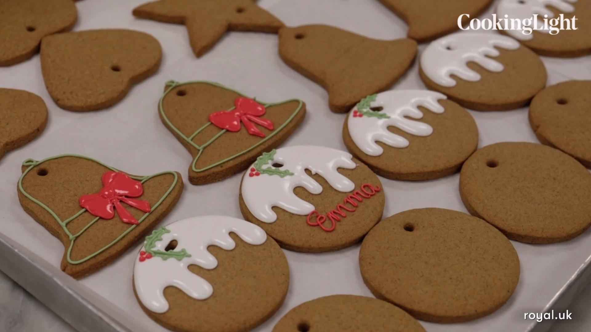 Here Is the Royal Family's Favorite Holiday Cookie—And How to Make It