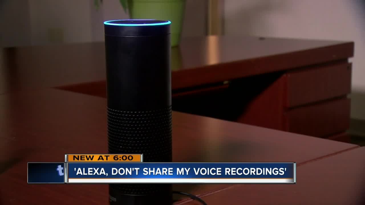 Amazon Gives Access To 1,700 Alexa Audio Home Files To The Wrong Guy