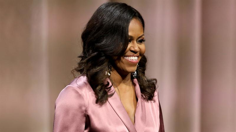 Happy birthday, Michelle Obama! Take a look back at the former first lady's most fashionable moments