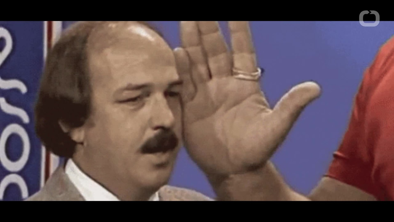 Sports Top Stories - WWE Hall of Famer 'Mean Gene' Okerlund Dead at 76