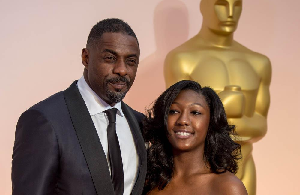 Candid Quotes About Fatherhood From Idris Elba