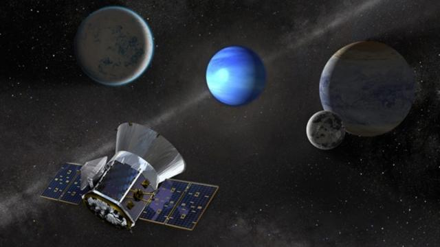 New Exoplanets Discovered By NASA | iHeartRadio