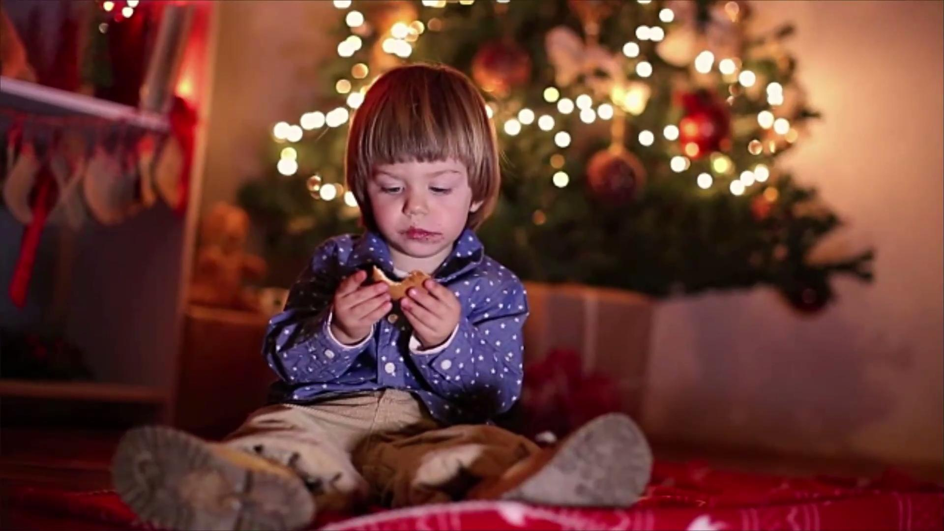 The Best Cookies To Pair With Your Favorite Christmas Movies