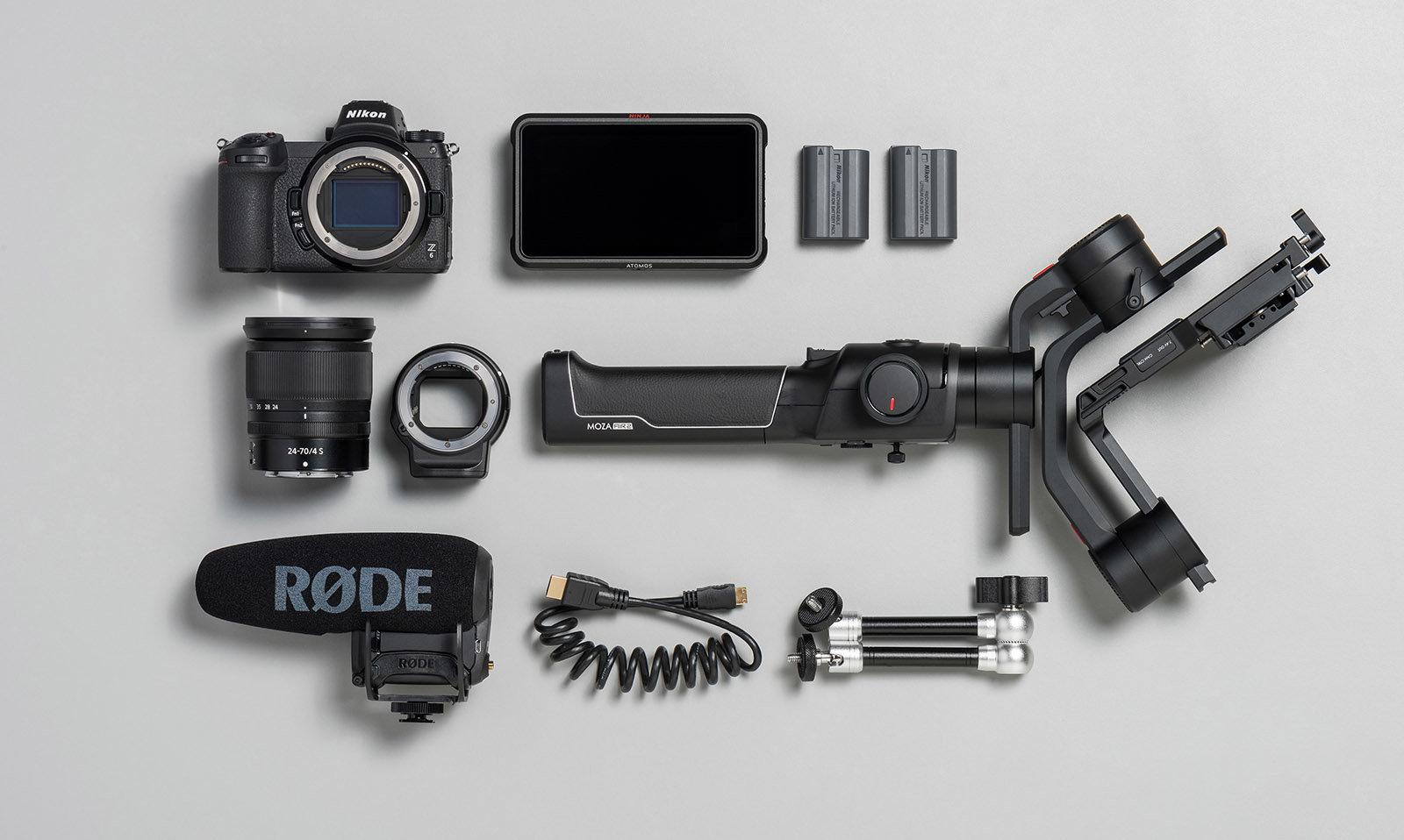 Canon, Nikon, and the future of mirrorless cameras