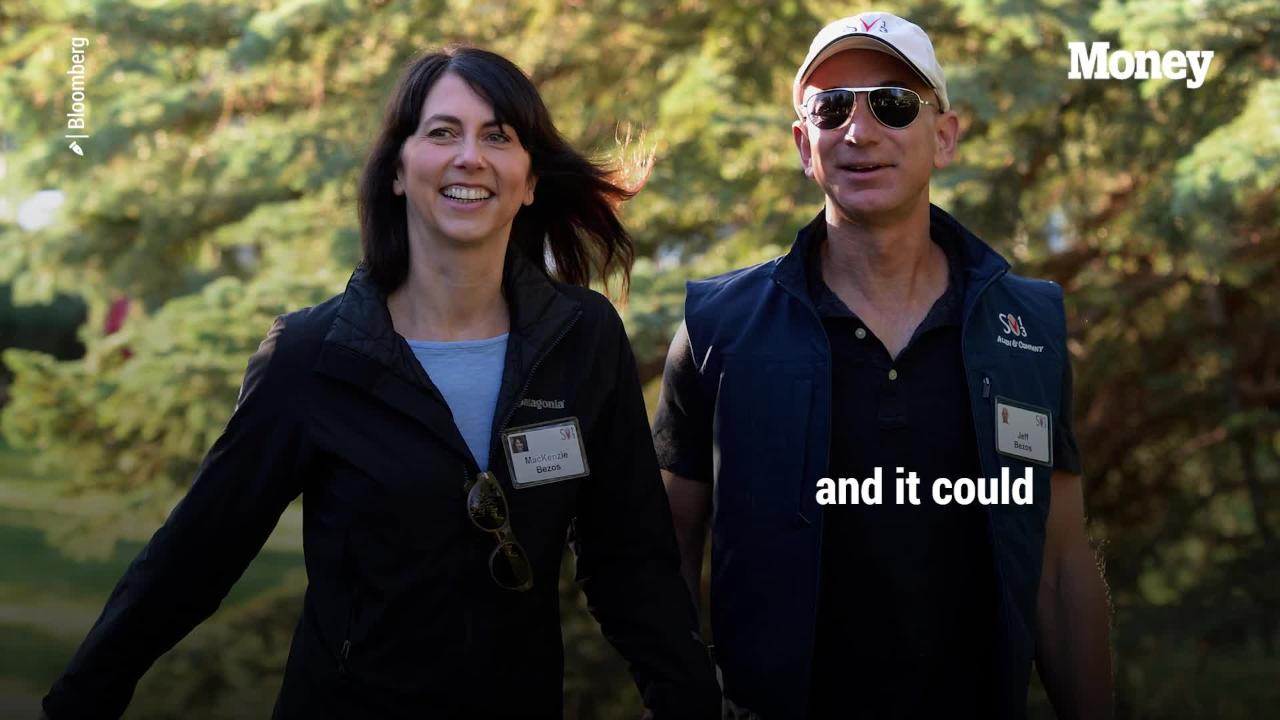 Photographer snapped Jeff Bezos with alleged mistress at Golden Globes