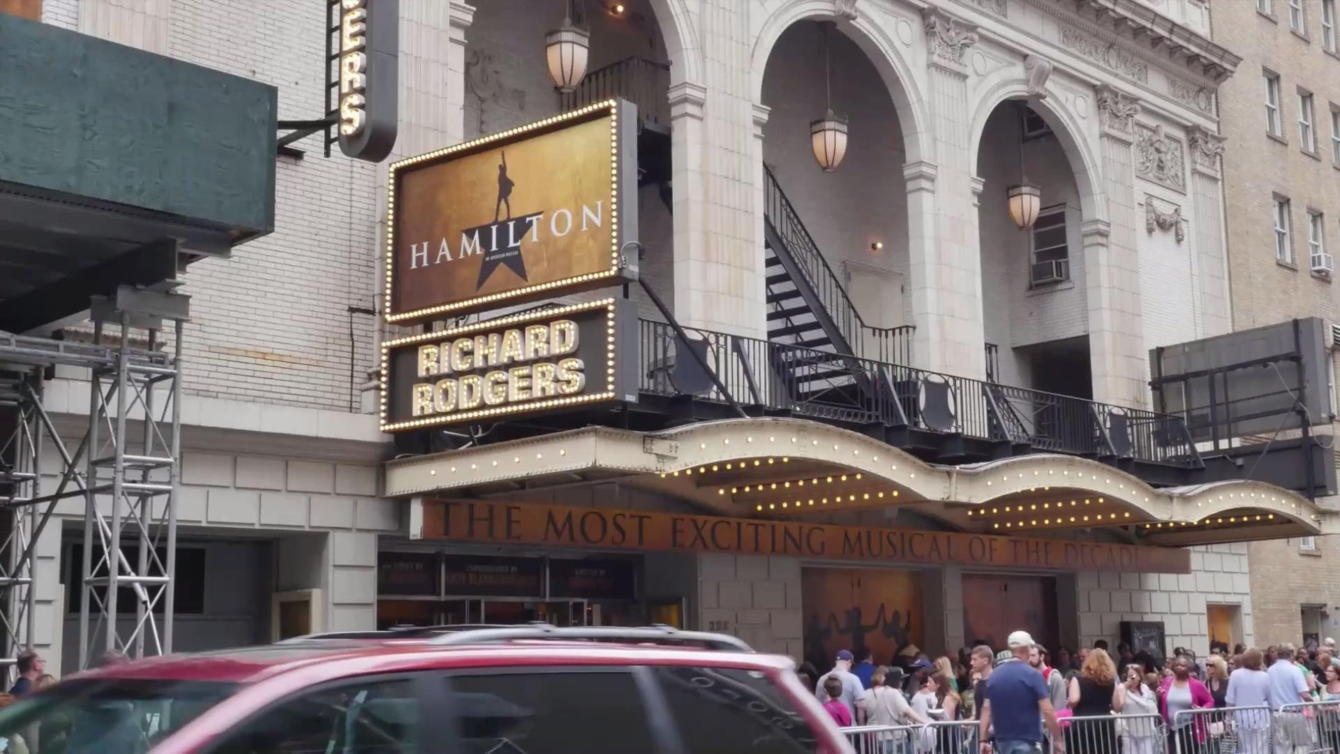 JetBlue wants to fly you to Puerto Rico and take you to 'Hamilton' for free -- Here's how