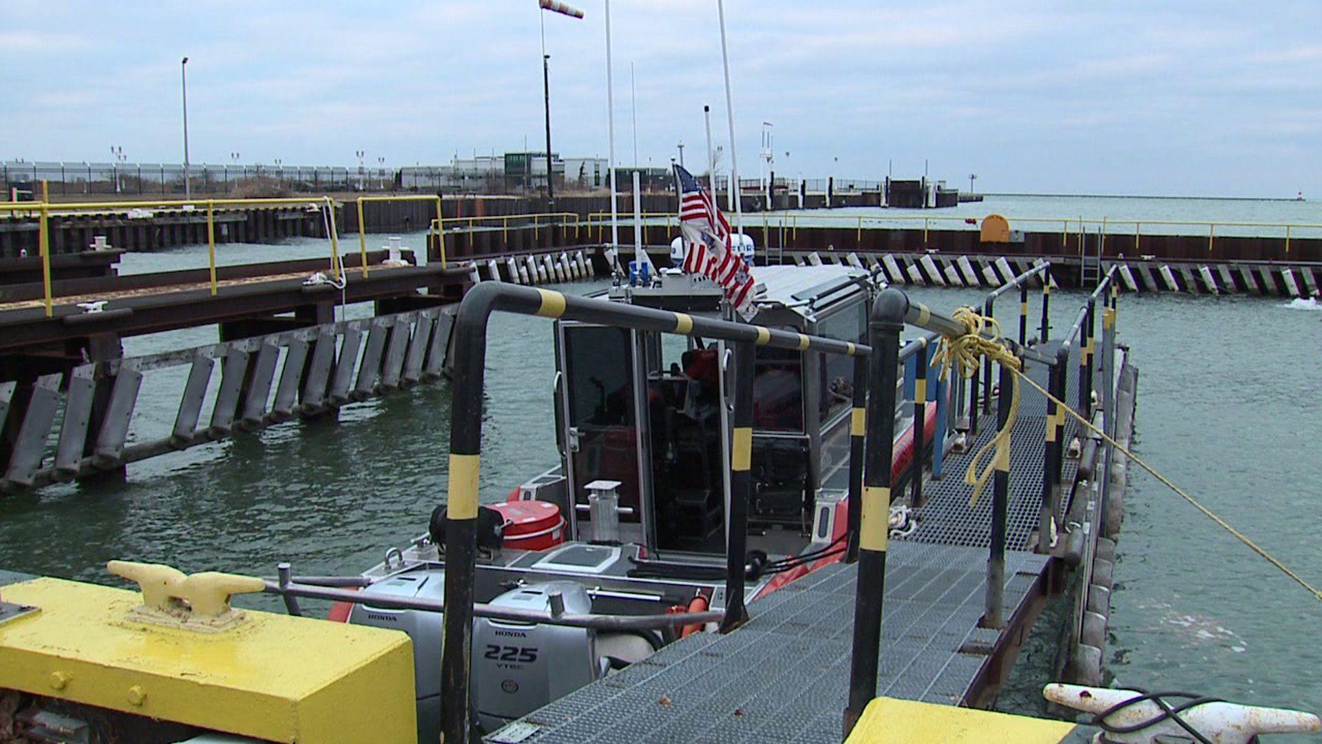 Coast Guard's Members Miss Paychecks Due To Shutdown, Get $15 Million Donation