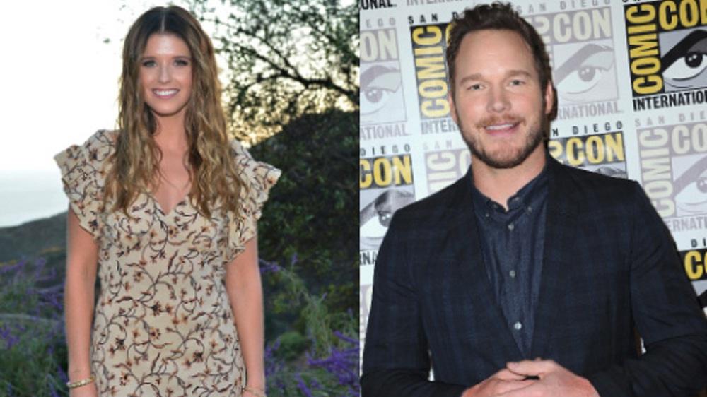 Old Clip Of Katherine Schwarzenegger Bizarrely Foreshadows Romance With Chris Pratt