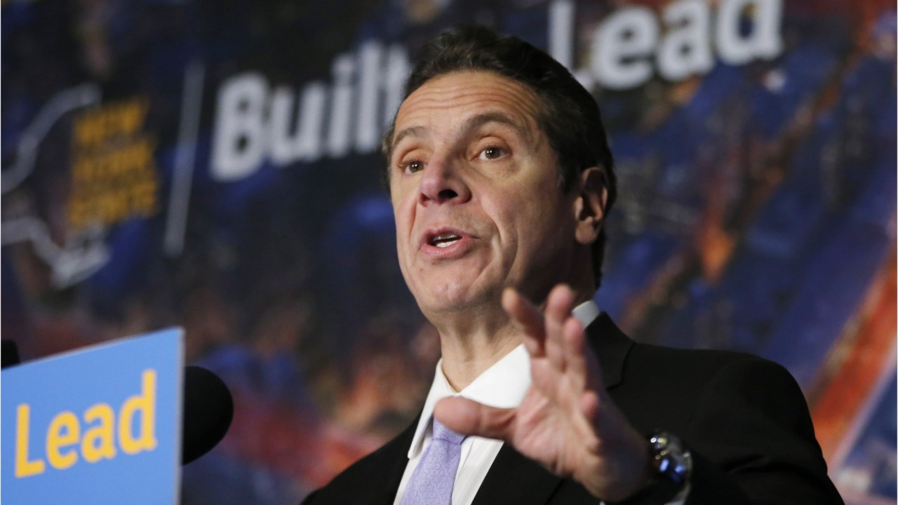 None - NY Lawmakers Pass Ban On Conversion Therapy