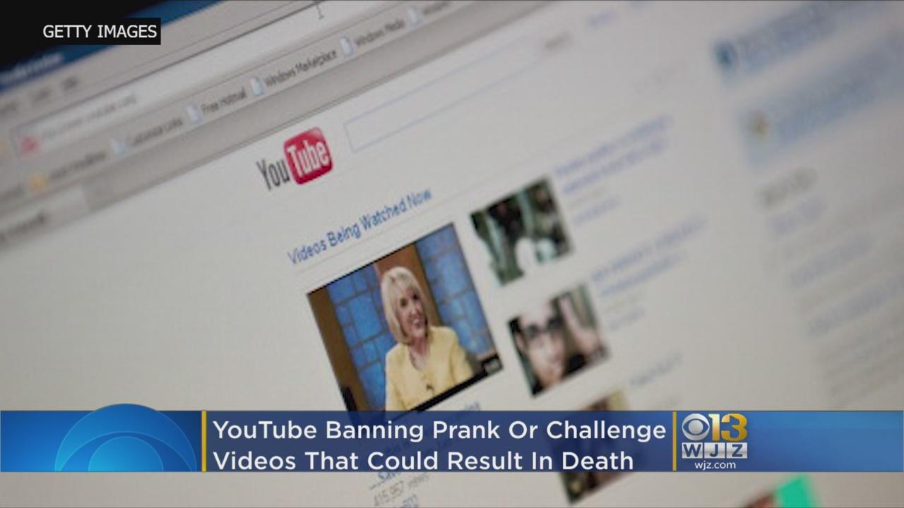 YouTube Bans Dangerous Pranks And Stunts In Wake of 'Bird Box' Challenge
