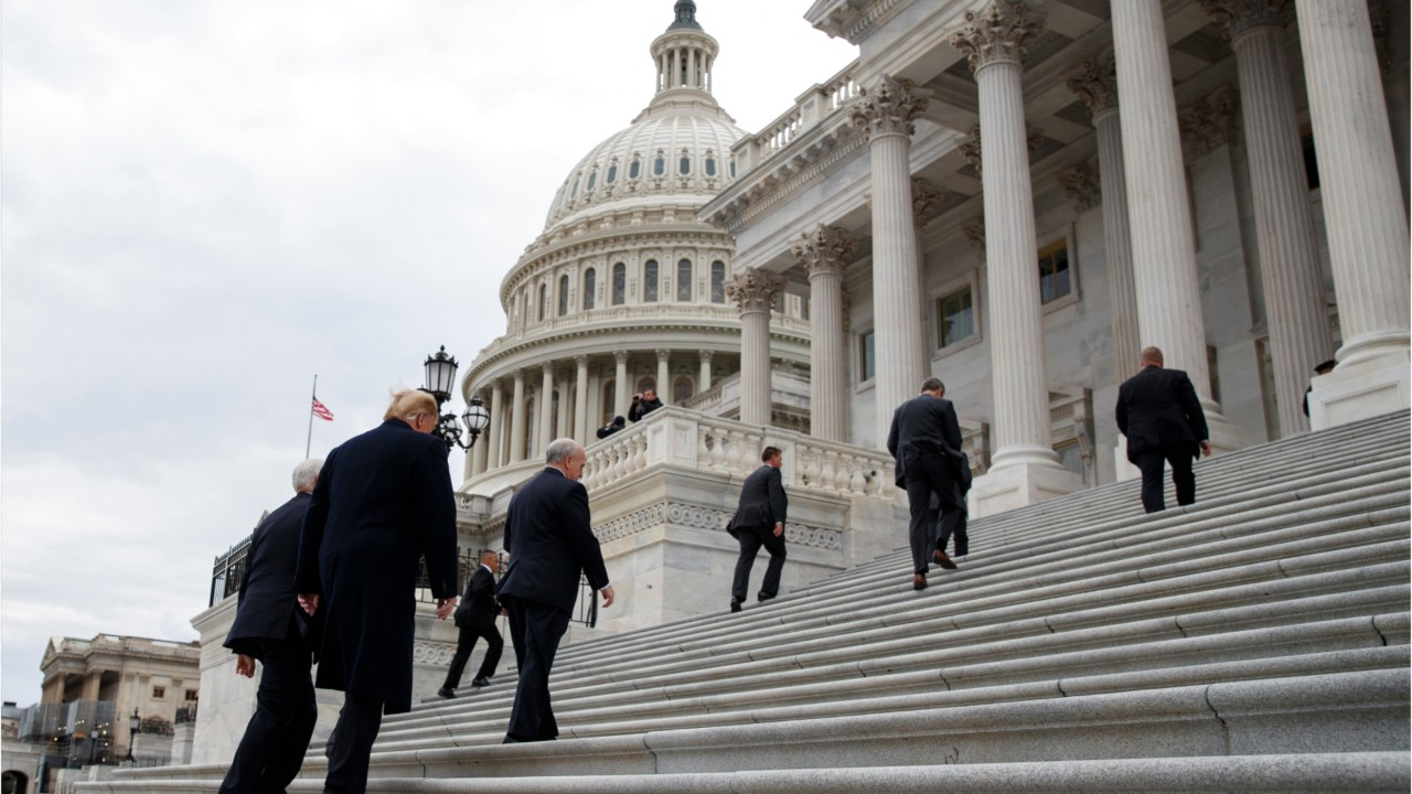 Noticias Nacionales - Senate Will Allow Some Russian Sanctions To End