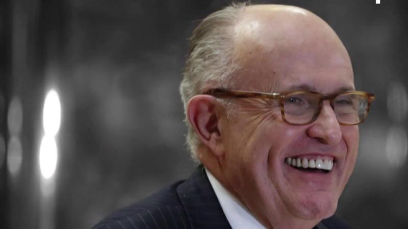 Trump's Lawyer, Rudy Giuliani, Backtracks Over Russia Collusion In Car-Crash CNN Interview