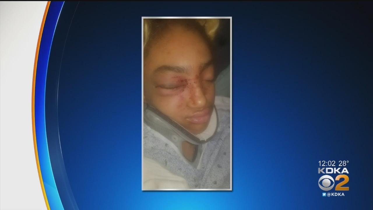 Niece of wrestling legend Kurt Angle found safe following abduction; former boyfriend in custody