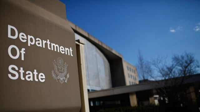 Politics - State Department Taking Steps to Pay Employees Salaries