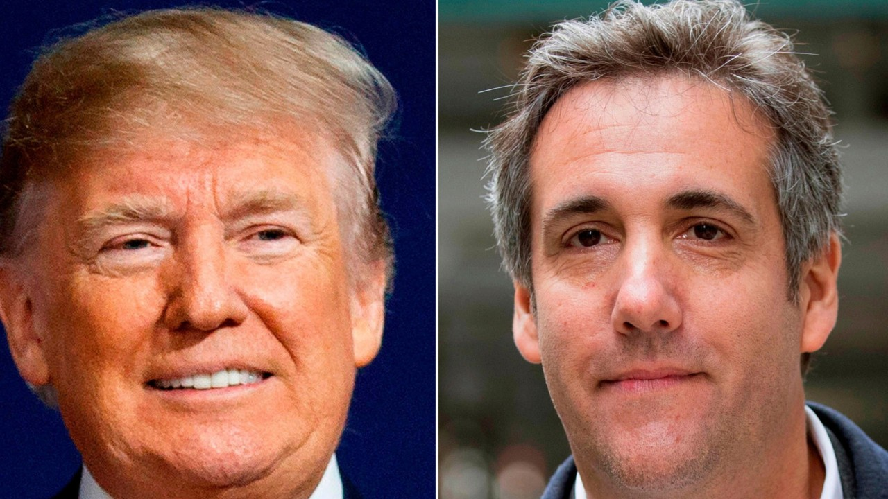 National News - Michael Cohen Reconsidering Congressional Testimony