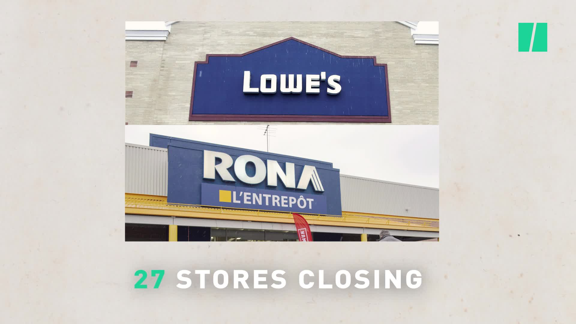 Why Are So Many Retailers Closing Stores In Canada?