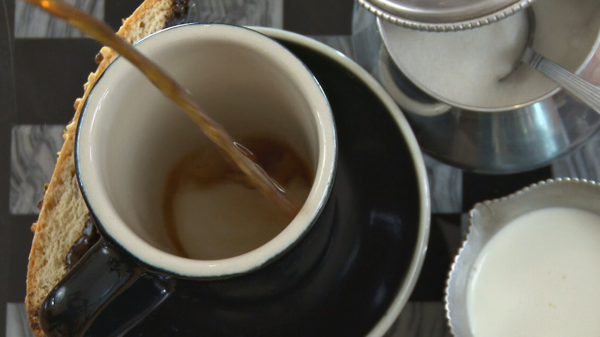 A Coffee Crisis Is Brewing And It Could Make Your Morning Joe Less Tasty