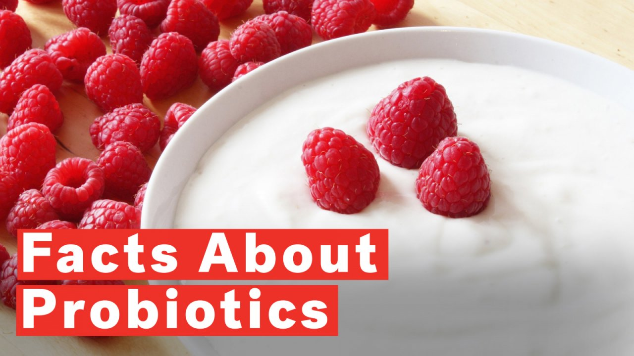 This Is The Difference Between Probiotics And Prebiotics