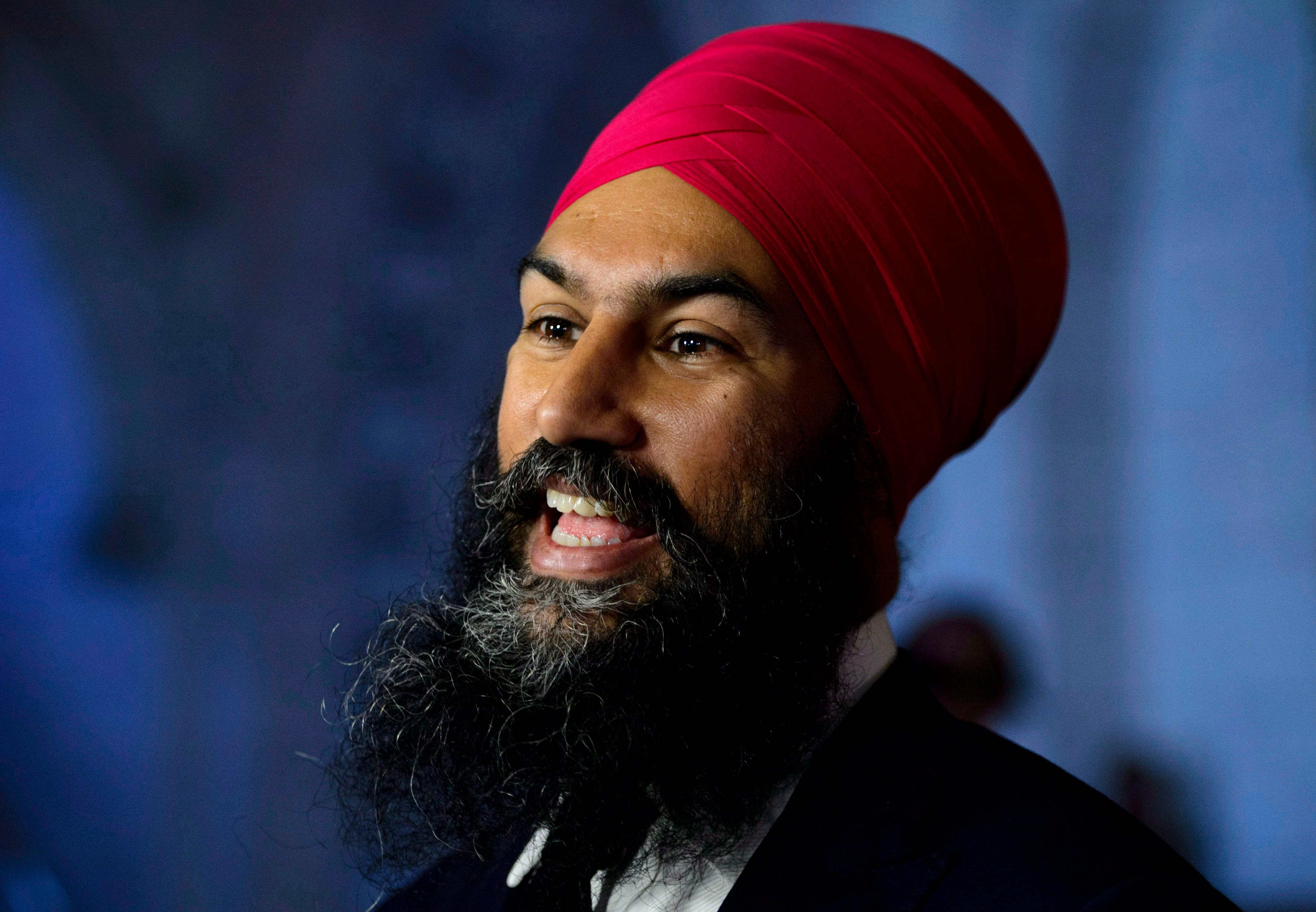 Jagmeet Singh Joins HuffPost Canada's 'Backbenchers' To Talk About His Big Byelection | HuffPost Canada