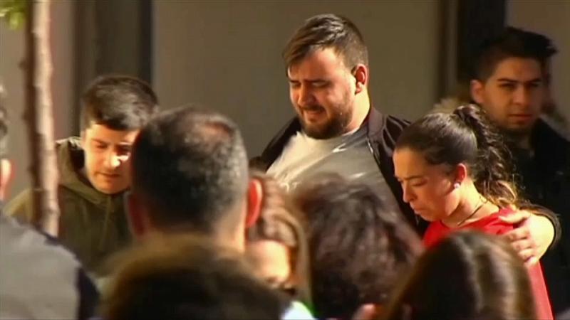 spanien junge schacht aktuell