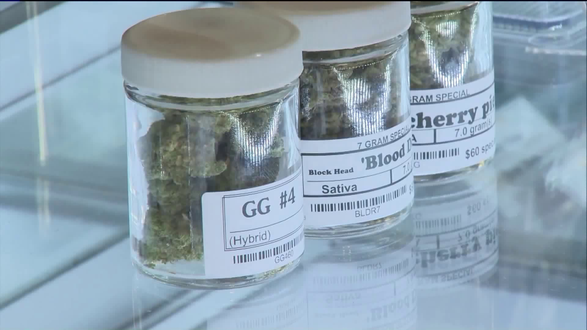 Hollywood Doctor Recommends Marijuana To Four-Year-Old