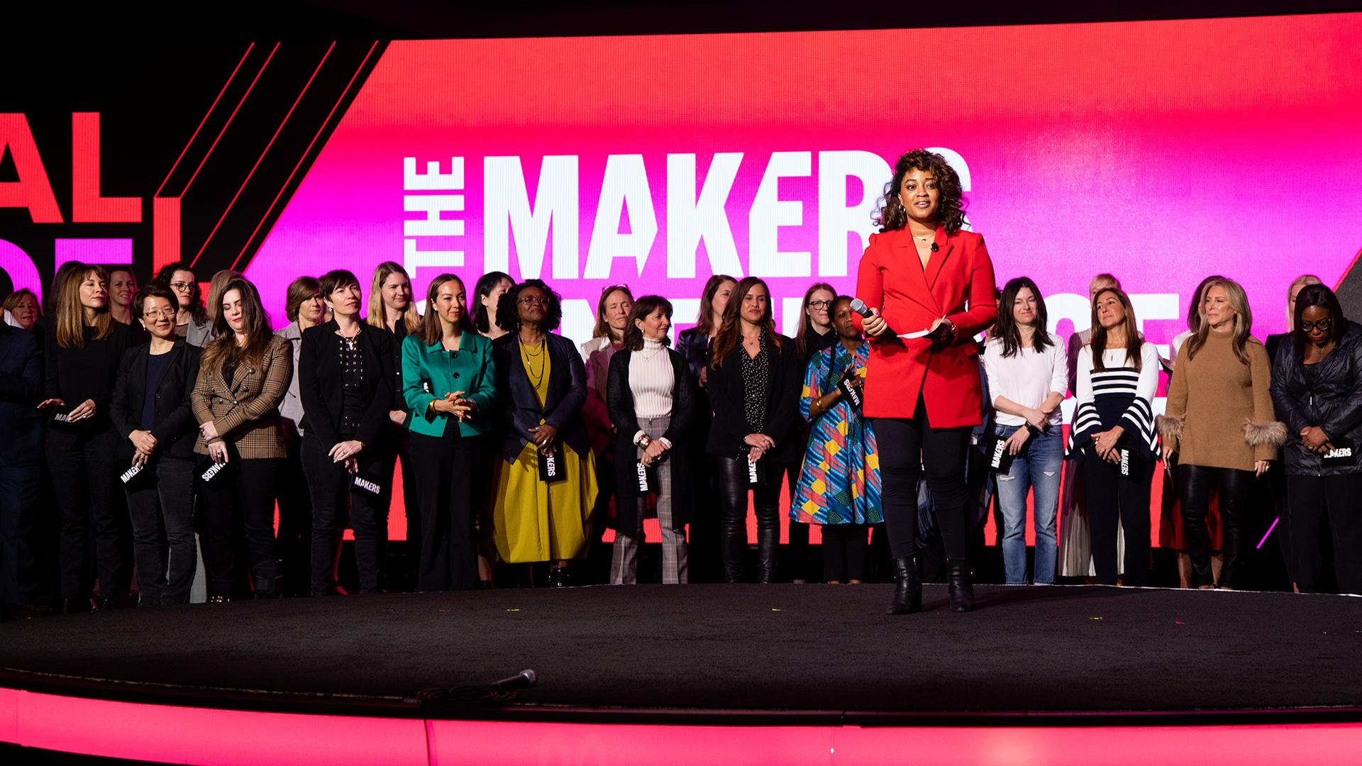More Than 50 Companies Pledge to Advance Women at The 2019