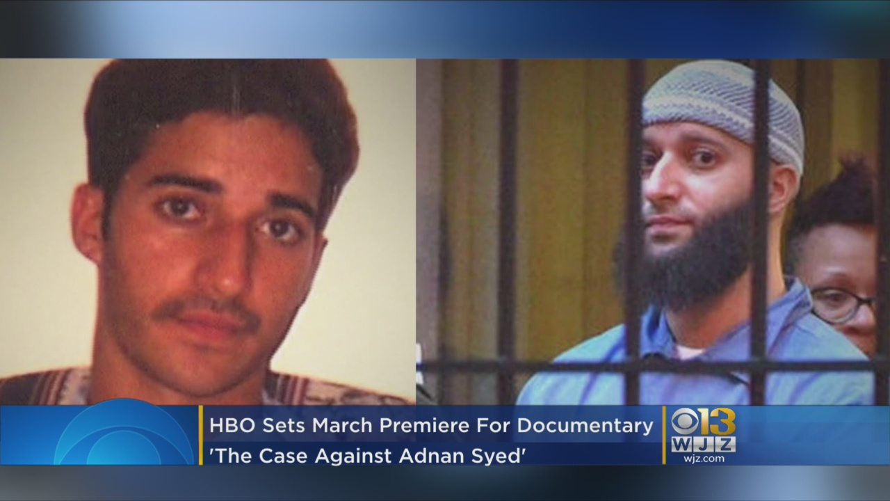 HBO Trailer For Adnan Syed Documentary Picks Up Where 'Serial' Podcast Left Off