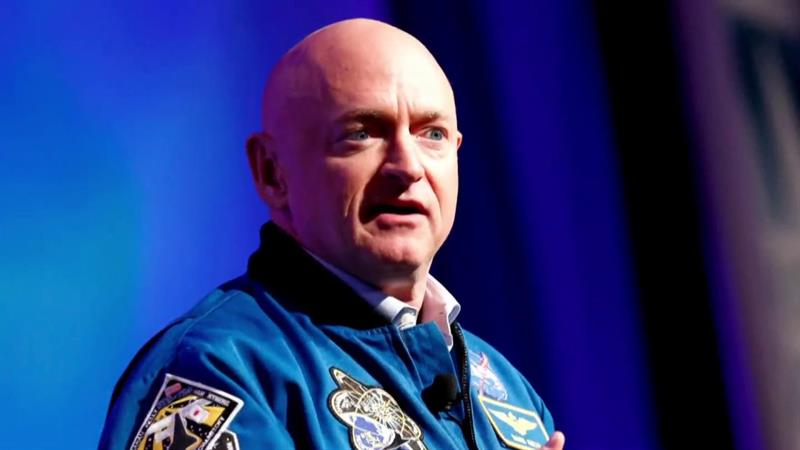 GOP Official Wants To Stop 'Gun-Grabber' Mark Kelly 'Dead In His Tracks'