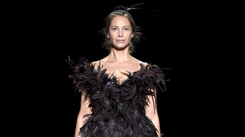 NYFW: Marc Jacobs ends fashion week with a bang with the help of Karlie Kloss, Kaia Gerber and Christy Turlington