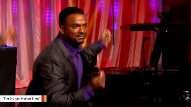 Former 'Fresh Prince' Star Denied Copyright On 'Carlton' Dance