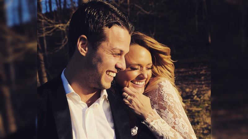 Miranda Lambert's new husband: Shocking claims emerge about Brendan McLoughlin's past