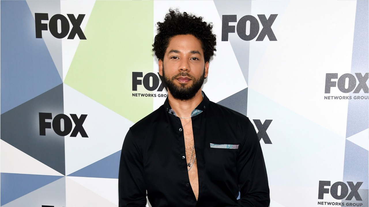 Jussie Smollett: 'Good Morning America' staffers had 'doubts' during interview with Robin Roberts