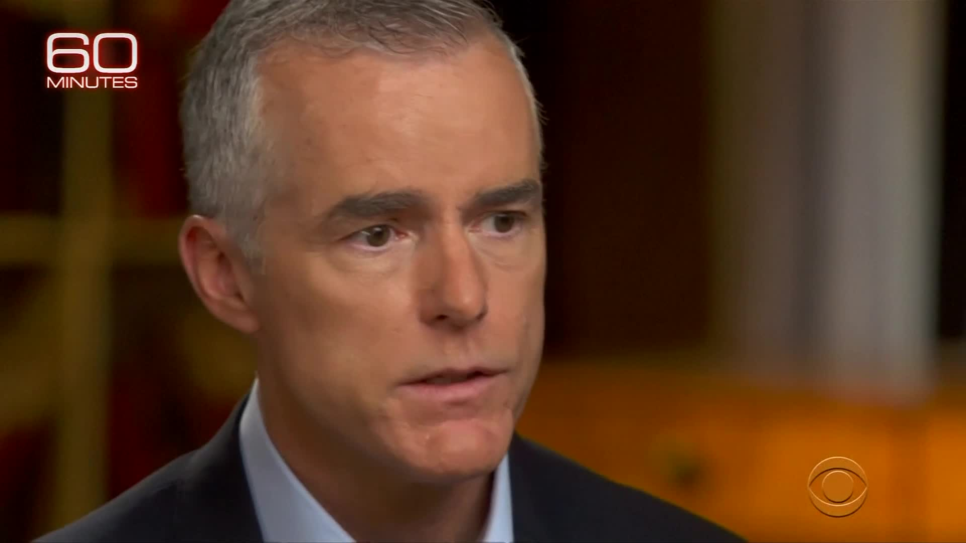 Andrew McCabe stunned by 'remarkable' number of Russian contacts in Trump's circle