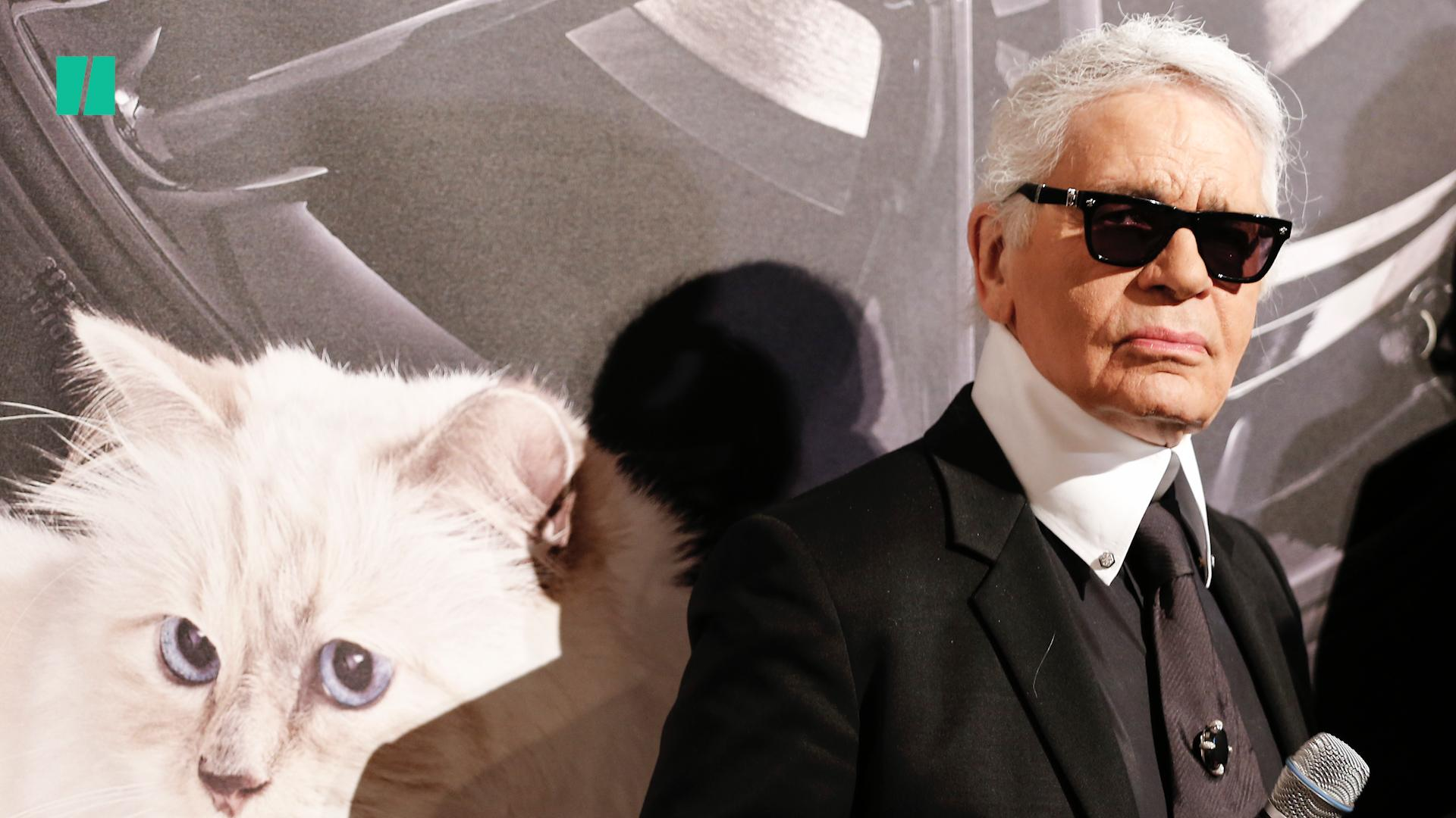 Chanel Creative Director Karl Lagerfeld Dead At 85