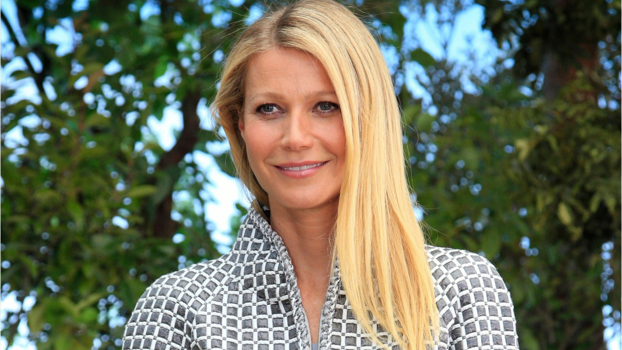 Gwyneth Paltrow says Jack Nicholson tried to ask her out multiple times