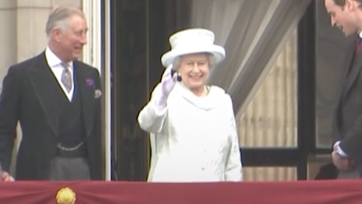 Queen Elizabeth II Shares First Instagram Post, And It's A Throwback