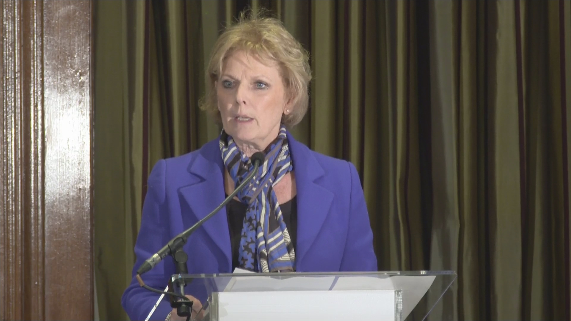 Ex-Tory MP Anna Soubry Claims Theresa May Has 'A Problem With Immigration'