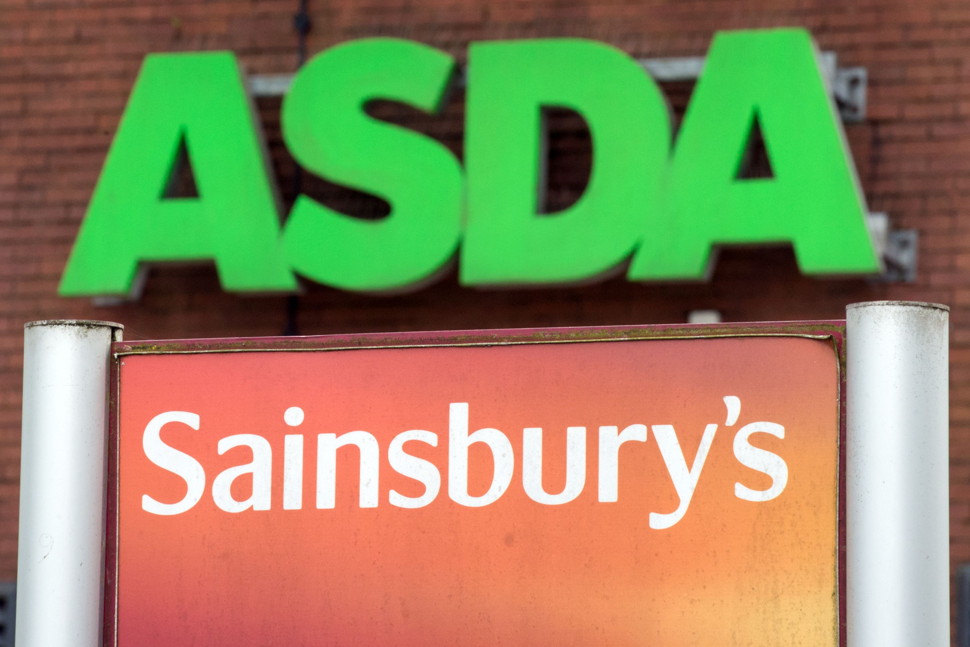 Asda Under Pressure Over Wage Shake-Up Which Could Leave Thousands Poorer