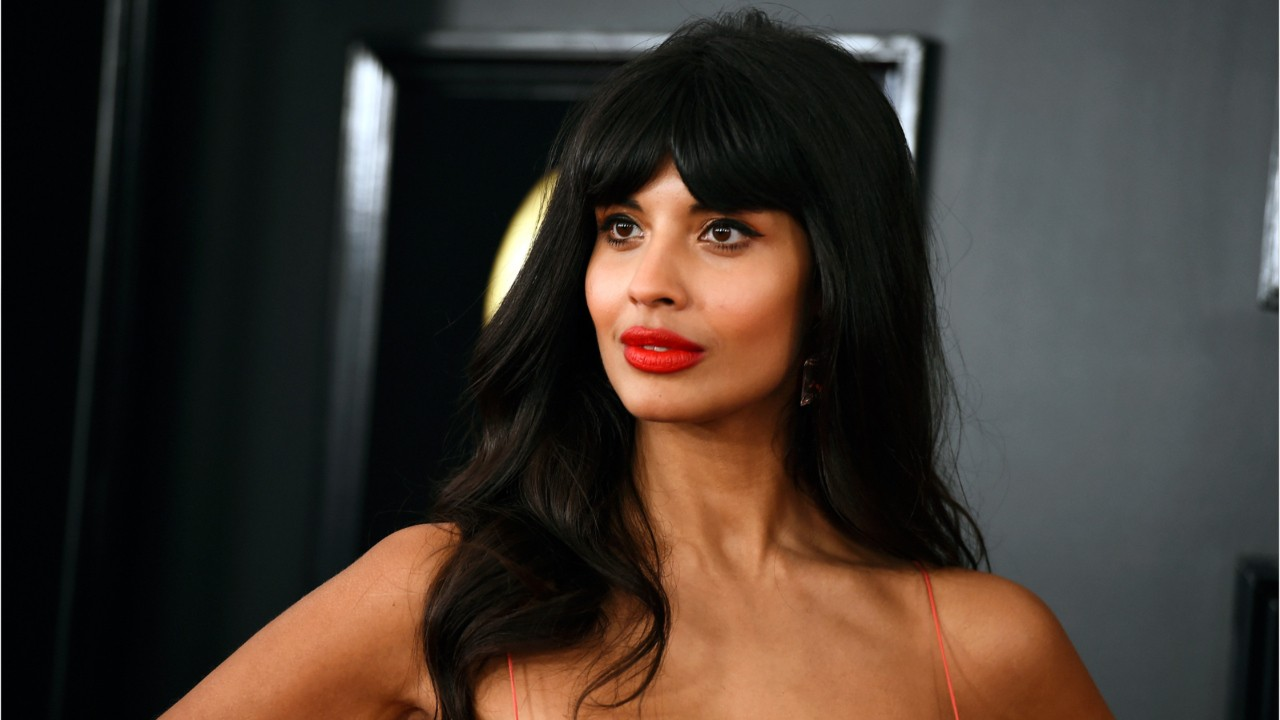 Cara Delevingne Challenges Jameela Jamil After Actress Labels Karl Lagerfeld A 'Fat-Phobic Misogynist'