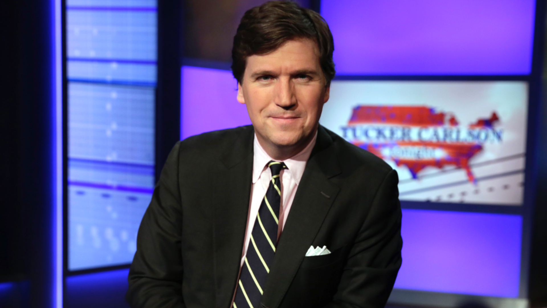 Tucker Carlson Trends In All The Wrong Ways After Interview Meltdown Goes Viral