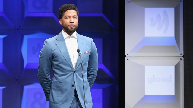 Chicago PD superintendent: 'Shameful' Jussie Smollett 'publicity stunt' motivated by dissatisfaction with 'Empire' salary
