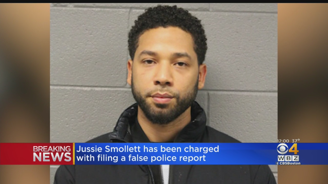 'What about MAGA': Trump rips Jussie Smollett after arrest in alleged hoax attack