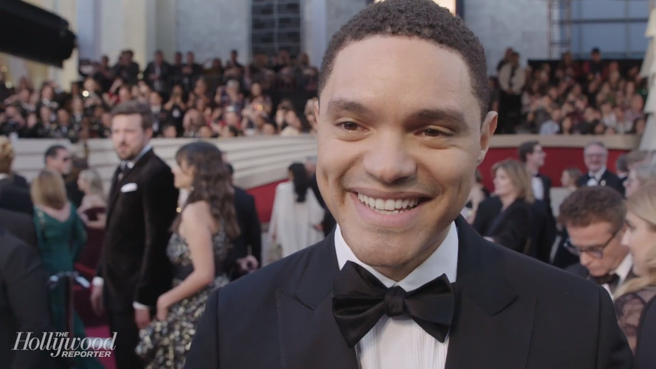 Trevor Noah's Hidden Oscars Joke About White People Is Sneaky Fun